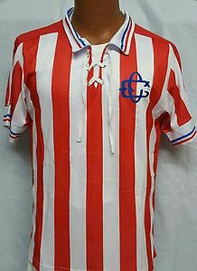 differently 2f925 af2d4 Details about New Chivas DE Guadalajara 110 Aniversario Replica Jersey