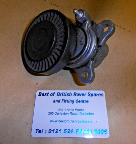 MG ROVER TENSIONER POWER STEERING BELT PQG100180 ROVER 25//45//75// MG//ZR//ZS//ZT