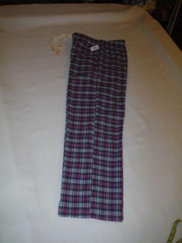 Women/'s Light Pajama Pants Love Gap XL,L,M,Multi Color 100/% cotton Elastic waist