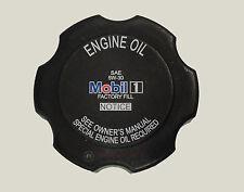 LS1 LS6 LS2 LS3 Corvette Trans Am Mobil 1 Oil Filler Cap NEW