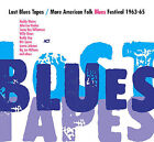 Lost Blues Tapes/More American Folk Blues Festival [Digipak] by Various Artists (CD, Mar-2011, 2 Discs, Act Music + Vision)