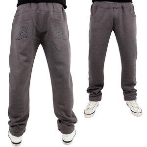 Pantaloni Pantalone Mint Della Tuta Stile Jeans Antracite Brooklyn SUzMVp