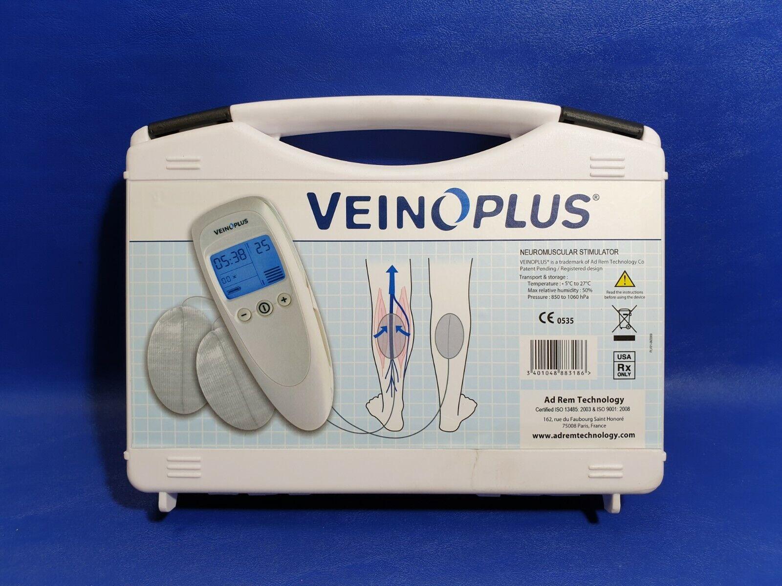 VEINOPLUS apparec o di elettrostimolazione