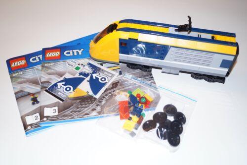 LEGO ® 60197 endwagen avec personnage Neuf et inutilisé sans Powered Up