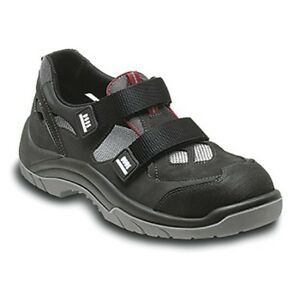steitz secura sicherheitsschuhe esd ec 91 plus s1 sandale 2 klett. Black Bedroom Furniture Sets. Home Design Ideas