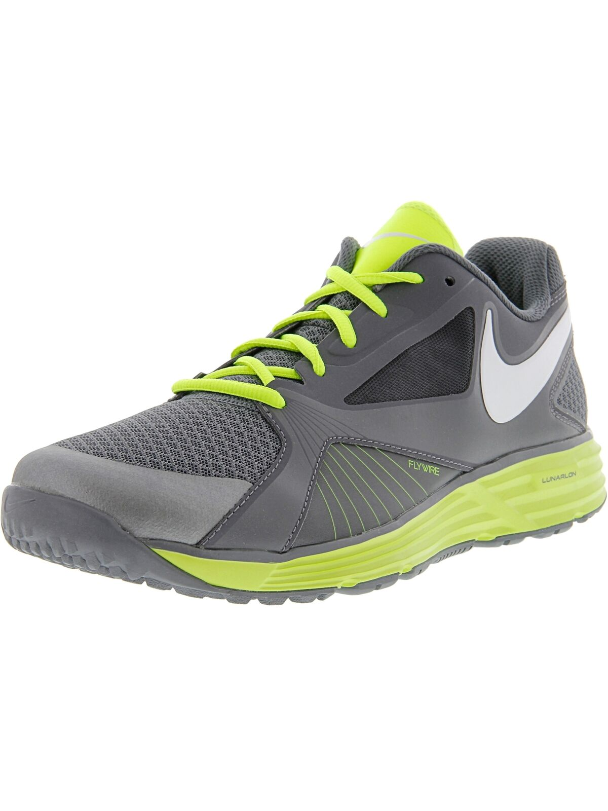 Nike Men's Lunar Edge 15 Ankle-High Training shoes