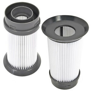 To fit Vax U88-P1-B Power 1 Replacement Vacuum Cleaner Filter Kit Pack of 2