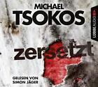 Zersetzt von Michael Tsokos und Andreas Gössling (2016)