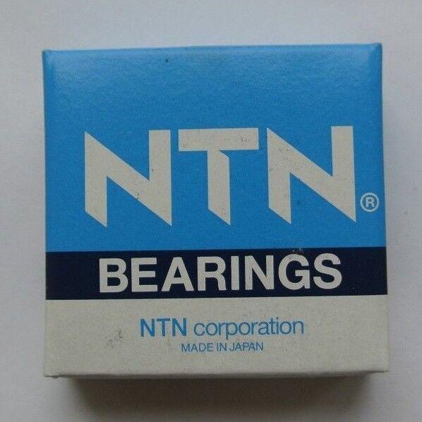 6301 LLU NTN Ball Bearing double sealed 12x37x12 mm Made in Japan 6301 2RS
