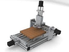 CM20 Bauanleitung Bauplan CNC Fräse CNC Fräsmaschine PayPal kostenloser Versand
