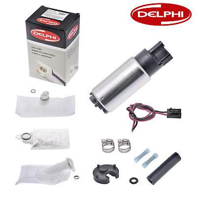 Delphi Fuel Pump Kit DEL38-K9207 For Chevrolet Geo Subaru Suzuki Dodge Kia 90-07