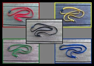 Neck-Lanyard-Square-Up-PayPal-Here-Intuit-GoPayment-Reader-Carabiner-Swivel-Hook