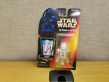 Kenner Star Wars The Power of the Force R5-D4 Droid Figure Brand New!
