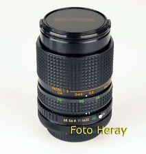 Presenta MC 3,5/35-70mm Zoom Objektiv, Canon FD Bajonett **21559