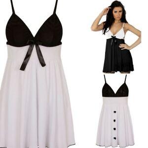 Plus Size Night Dresses