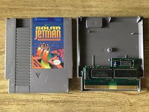 Solar-Jetman-Nes-Nintendo-Game-Only-AUTHENTIC