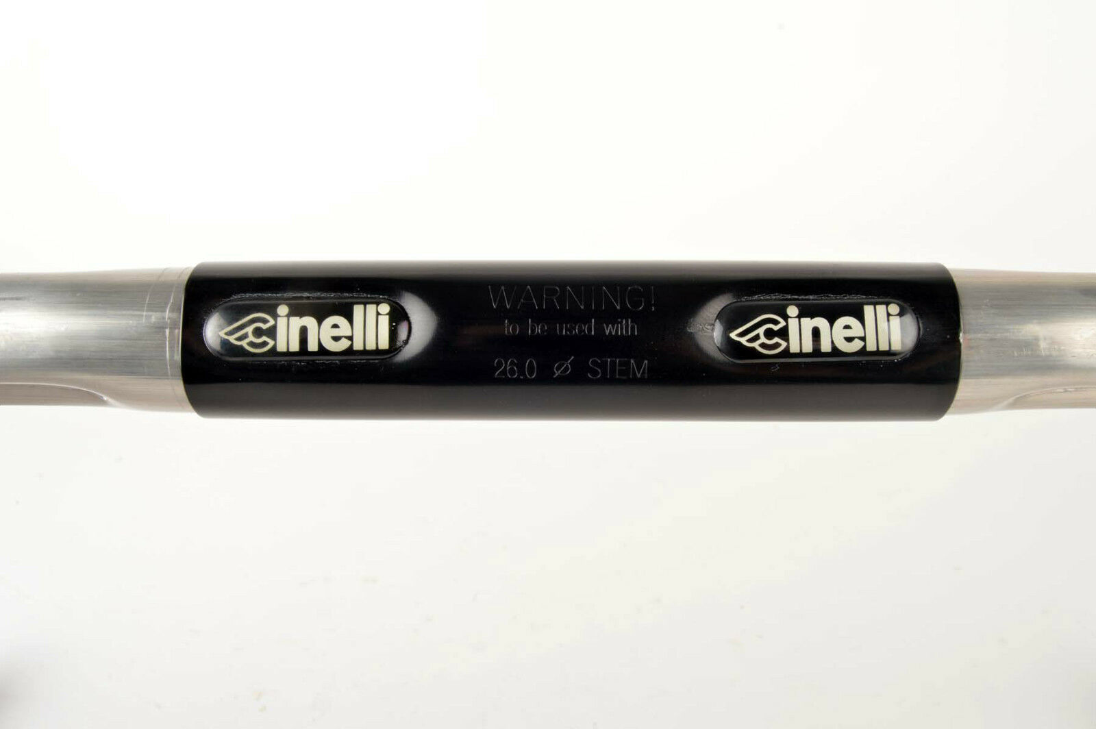NEW Cinelli Touch Eco Handlebar 42 cm, 26.0 clampsize NOS