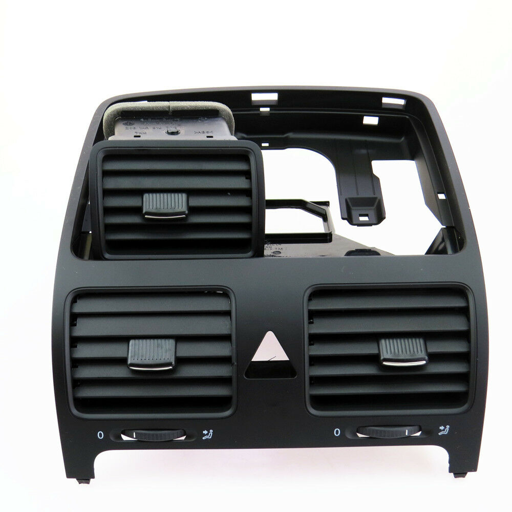 Vw Jetta Air Conditioning Problems >> Dashboard Center Air Conditioning Outlet Air Vent For VW