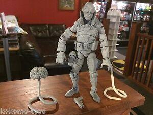 Prototype-Test-Shot-Figure-Hellboy-2006-Mezco-Comic-Series-LOBSTER-JOHNSON-X151