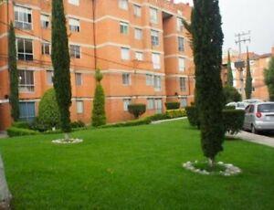Residencial San Mateo - Departamento en Lomas de Atizapan