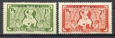 INDOCHINE 1933 Yv S15+16 ** POSTFRISCH(A3927