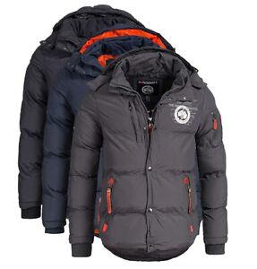 Giacca-Giubbotto-Parka-Verveine-Geographical-Norway-Jacket-Uomo-Man-SP187H-GN