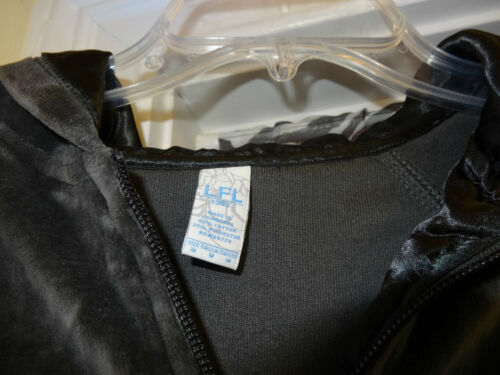1982 Sweat Gris Capuche 2 À Veste Poches Lfl Medium Taille Zip Devant q5Rdqpg