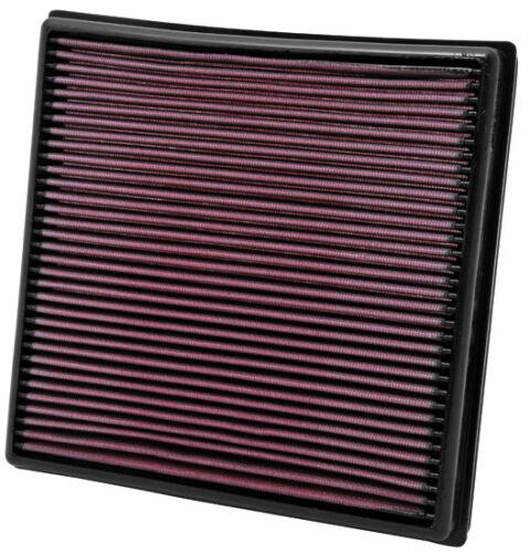 K/&N 33-2964 Replacement Air Filter