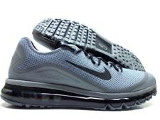Nike Air Max More Cool Grey Black SKU 898013 003 Size 11