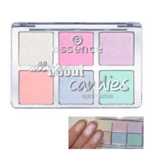 essence all about candies eyeshadow, 02 Candies | eBay