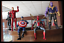 New-Spider-Man-Marvel-Avengers-Legends-Comic-Heroes-Action-Figure-7-034-Kids-Toys thumbnail 9