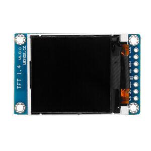 Wemos-ESP8266-1-4-Inch-LCD-TFT-Shield-V1-0-0-Display-Module-For-D1-Mini-Board