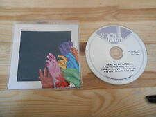 CD Indie Here We Go Magic - How Do I Know (2 Song) Promo SECRETLY CANADIAN