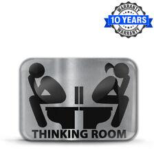 Sticker toilet lid wc eagle 35x42cm ref 283
