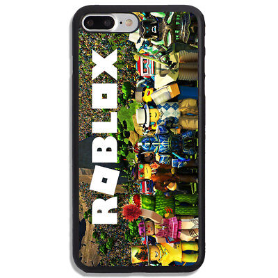 New Best Roblox Lego Print On Hard Cover Phone Case For Iphone And