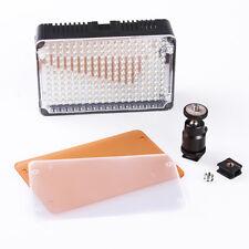 Aputure Amaran AL-H198 DSLR DV LED Video Light Lamp for Canon 7D 6D 5D II III 2