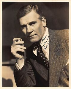 Autographed-8x10-Photograph-Signed-and-Inscribed-by-Walter-Huston-109002