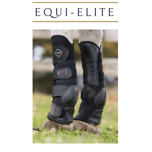 LeMieux  Turnout Boots - Strong Predective Anti Bacterial Boots  good reputation