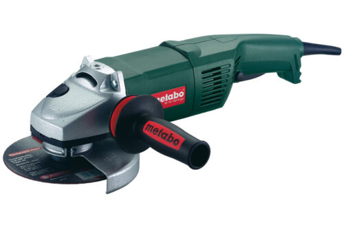 "Metabo 6"" 155mm 1400W ANGLE GRINDER W14150ERGO"