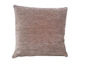 Plain-Latte-Beige-Chenille-design-scatter-Pillow-cushion-cover-for-Home-Sofa