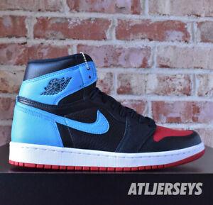 Wmns Nike Air Jordan 1 Retro High Og Unc To Chicago Cd0461 046