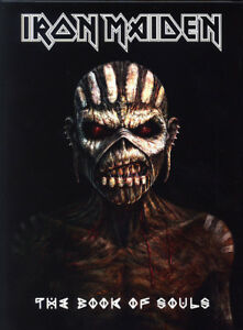 Iron-Maiden-The-Book-Of-Souls-Deluxe-Special-Edition-New-amp-Sealed