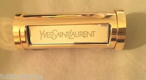 YVES-SAINT-LAURENT-LIP-TWINS-11-RED-CRISTAL-NEW-IN-BOX