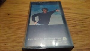 Herb Alpert & The Tijuana Brass - Summertime Cassette