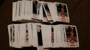 1990-91-Fleer-NBA-Basketball-1-196-You-Pick-UPick-From-List-Lot-To-Complete-Set