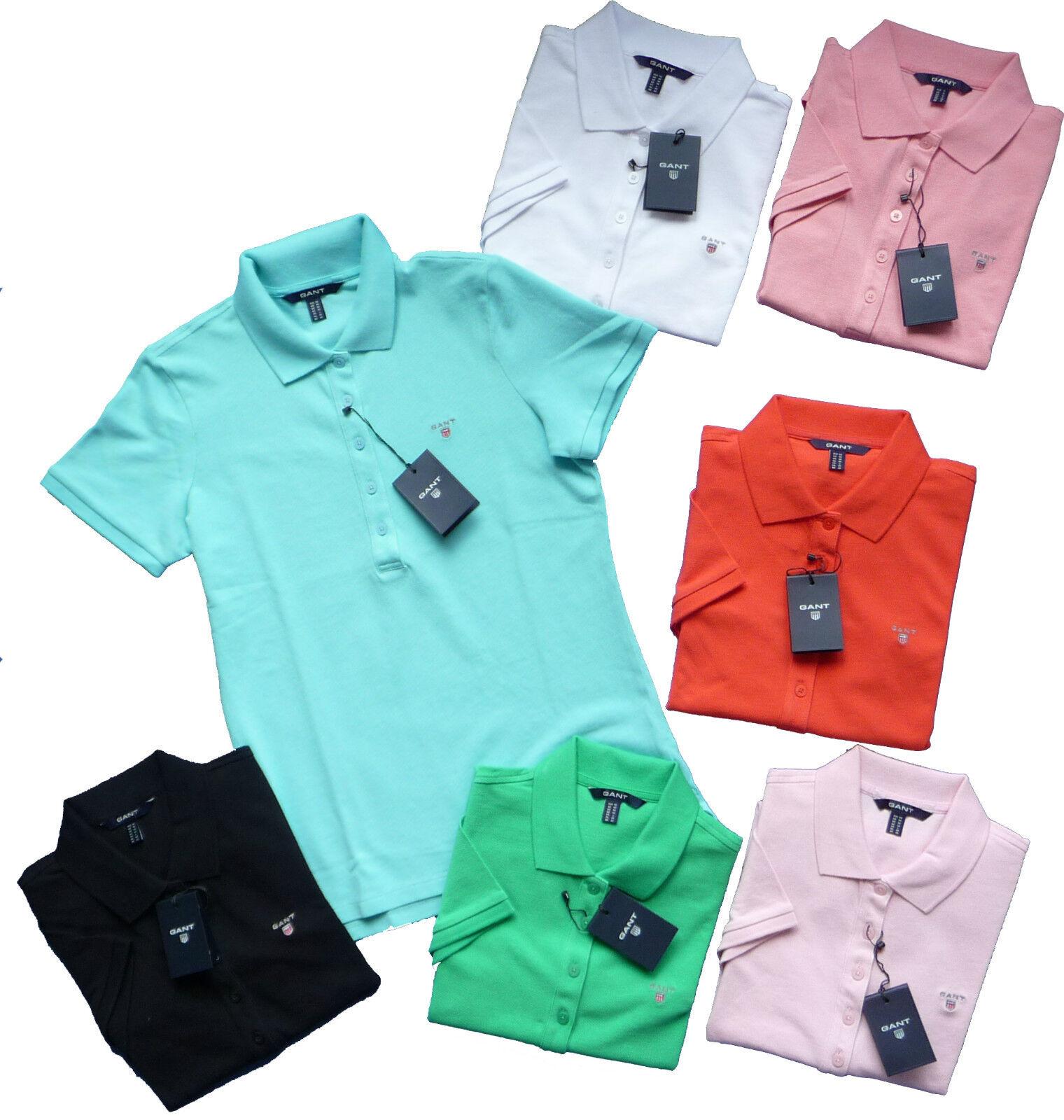 new styles 859ec dccd4 Classic Hemd, Gant Pique, Polo NEU - Größen & Farben viele ...