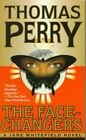 The Face-changers 9780804115407 by Thomas Perry Paperback