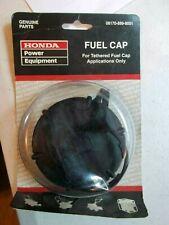 NEW Genuine Honda Power Equipment Tethered Fuel Cap for Mower Blower Generators