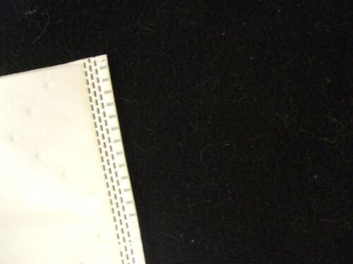 5 Vlies Staubsaugerbeutel geeignet für Aldi 3000 30 FiF NTS 20
