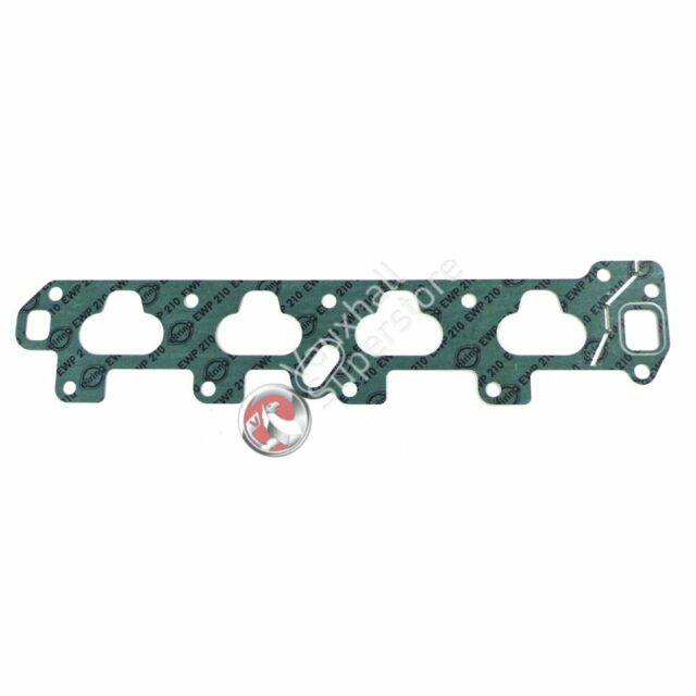 VAUXHALL 1.8 PETROL EXHAUST MANIFOLD TO CYLINDER HEAD GASKET GENUINE NEW